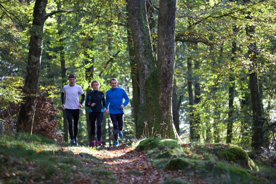 Trail en Creuse - Sostrail - Trail en Creuse, circuits trail en Creuse, trail en Limousin