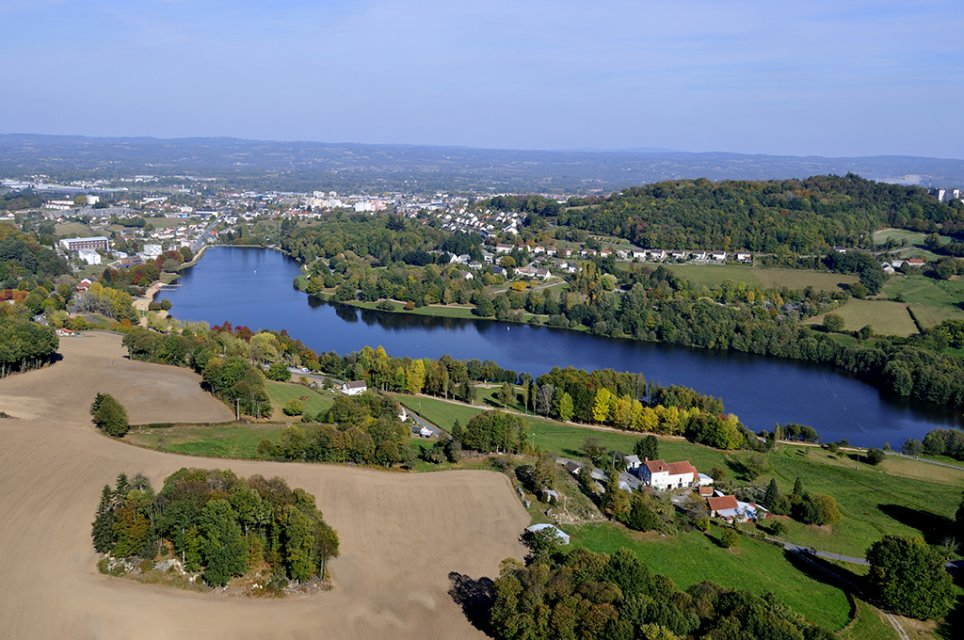 Parcours d'orientation en Creuse, course d'orientation en Creuse